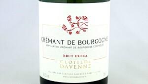 Davenne Crémant de Bourgogne Extra Brut