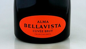 Bellavista Franciacorta Alma Cuvée Brut