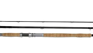 Bruce and Walker Parabolic Spey