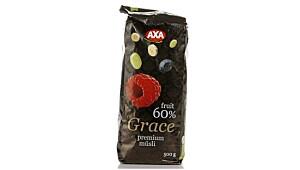 Axa Grace Premium Müsli