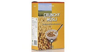 Landlord Crunchy Müsli