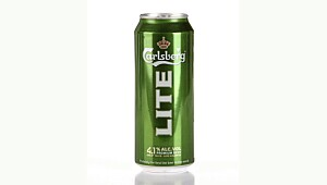 Carlsberg Lite