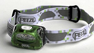 Petzl Tikka2 Plus