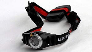Led Lenser Headfire Revolution