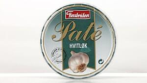 Finsbråten Paté Hvitløk