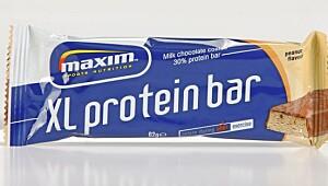Maxim XL Protein Bar Peanut