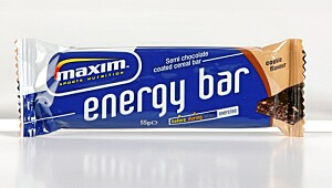 Maxim Energy Bar Cookie
