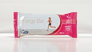 Maxim Energy Bar Fruit