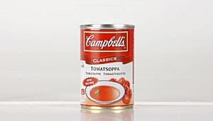 Campbell's Classics Tomatsoppa