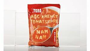 Toro ABC kremet tomatsuppe