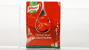 Knorr Gourmet Soups Tomatsuppe