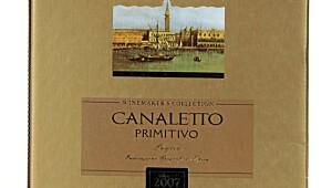 Canaletto Primitivo 2006