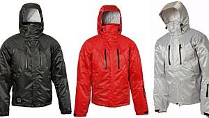 66° North Hlidarfjall Ski Jacket
