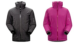 ArcTeryx Sentry Jacket