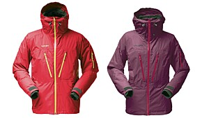 Norrøna Lofoten Performance Shell Insulated Jacket