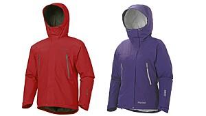 Marmot Fulcrum Jacket