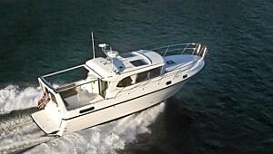 Viknes med jubileumsbåt