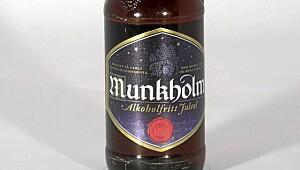 Munkholm juleøl