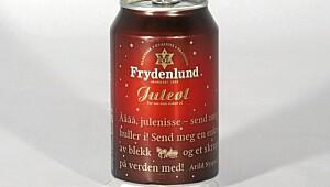 Frydenlund juleøl