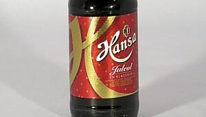 Hansa Juleøl