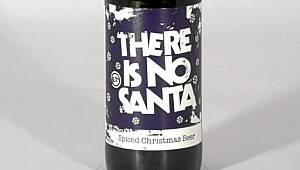 There is no santa Brew Dog