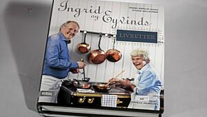 Ingrid og Eyvinds livretter