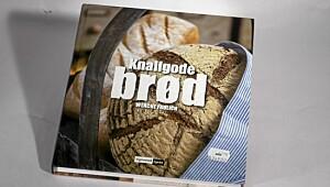 Knallgode brød