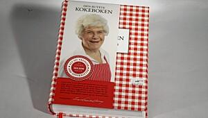 Den rutete kokeboken (ny utgave)