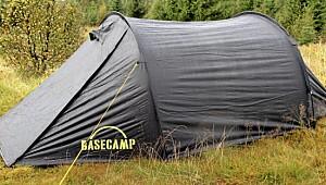 Basecamp Dovre 3
