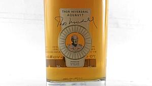 Thor Heyerdahl Aquavit