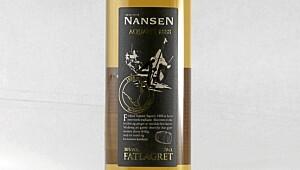 Nansen Aquavit 1888