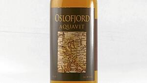 Oslofjord Aquavit