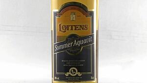 Løitens Sommer Aquavit