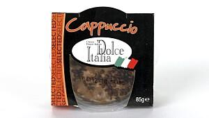Dolce Italia Cappuccio