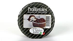 Dolce Italia Profiteroles