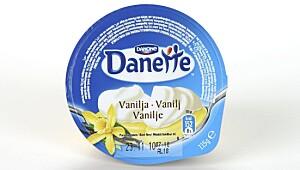 Danette Vanilje