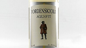 Tordenskiold Aquavit