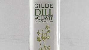 Gilde Dill Aquavit