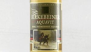 Birkebeiner Aquavit