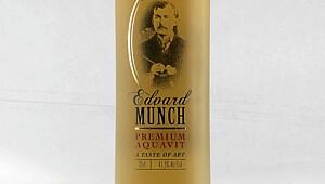Edvard Munch Premium Aquavit