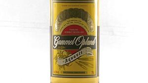 Gammel Opland