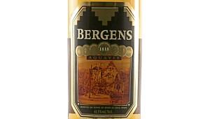 Bergens Aquavit 1818