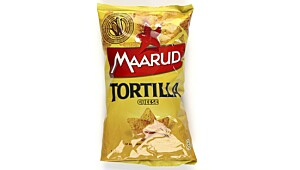Maarud Tortilla Cheese