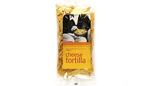 First Price Cheese Tortilla