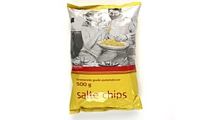 First Price Salte Chips