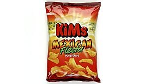 Kims Mexican Fiesta