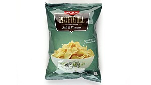 Maarud Potetgull Salt & Vinegar