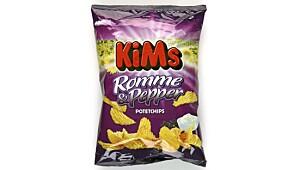 Kims Rømme & Pepper