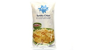 X-tra Tortilla Chips