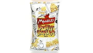 Maarud Potetskruer Salt